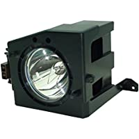 Lutema TB25-LMP-PI Toshiba TB25-LMP 23311083A Replacement DLP/LCD Projection TV Lamp (Philips Inside)