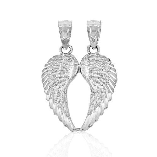 Sterling Silver Break part Charm product image