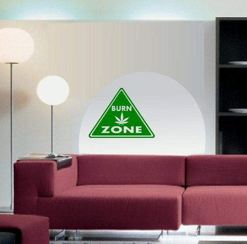 wall-burn-zone-sign-decal-pot-leaf-smoke-marijuana-weed-used-on-set-of-comedy-centrals-workaholics