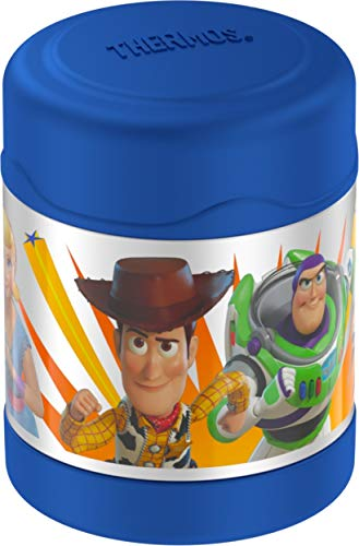 Thermos Funtainer 10 Ounce Food Jar, Toy Story 4