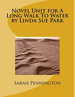 A Long Walk to Water: Based on a True Story: Linda Sue Park ...