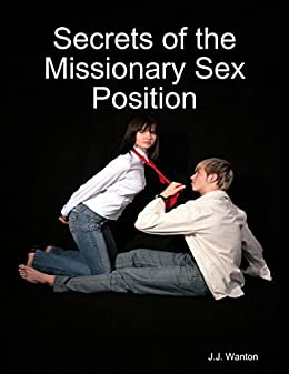 Advanced missionary position afe zone