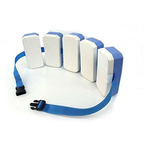 Aqua Aerobics BELT Water Jogging Running Swim Belt Aqua Jogger Running Belt from Generic
