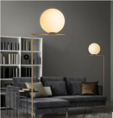 CU@EY Moderne 1-light Gold Lampen