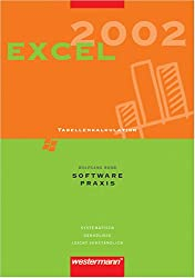 Software-Praxis / Excel 2002
