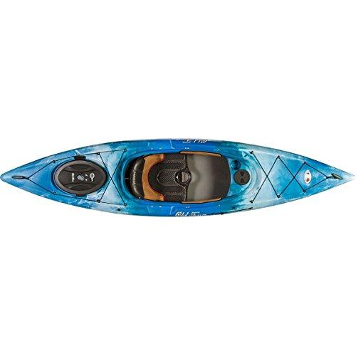old canoe paddle - 6