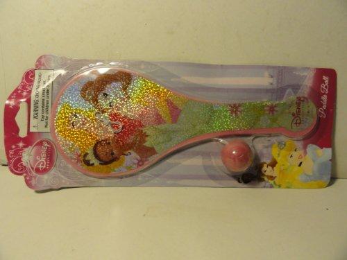 - Disney Princess Paddle Ball
