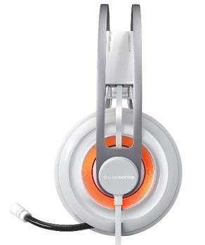 SteelSeries Siberia Elite Headsets