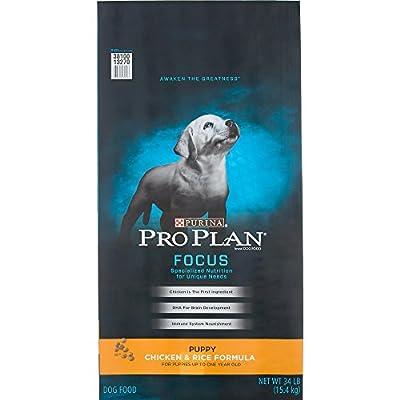 Pro Plan Focus Chicken & Rice Puppy Food