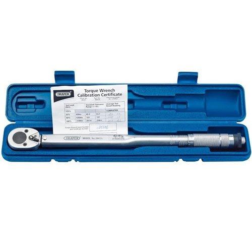 Draper 30357 - Llave dinamométrica con micrómetro product image