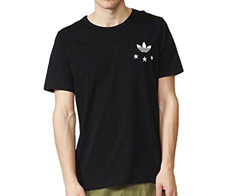 Adidas Men's 03 Star Tee (M)