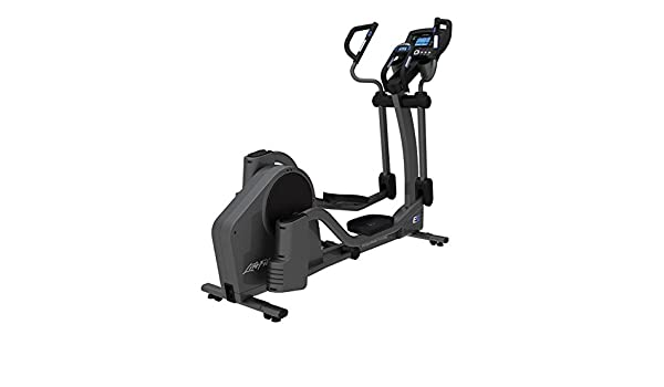 Life Fitness Cross Trainer E5