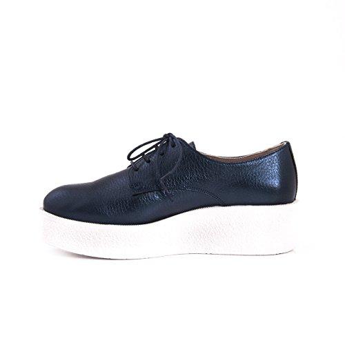 Rouge - zapatos de tacón Mujer azul marino
