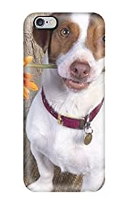 Iphone 6 Plus Dogs S Print High Quality Tpu Gel Frame Case Cover by icecream design