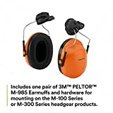 3M PELTOR Earmuff Assembly M-985/37333(AAD), for
