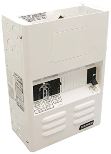 Magnum Energy MMP175-60S MMP Series Mini Magnum Panel with 1