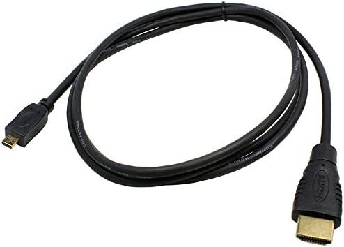 SGL-1592S - Cable MicroHDMI a HDMI: Amazon.es: Electrónica
