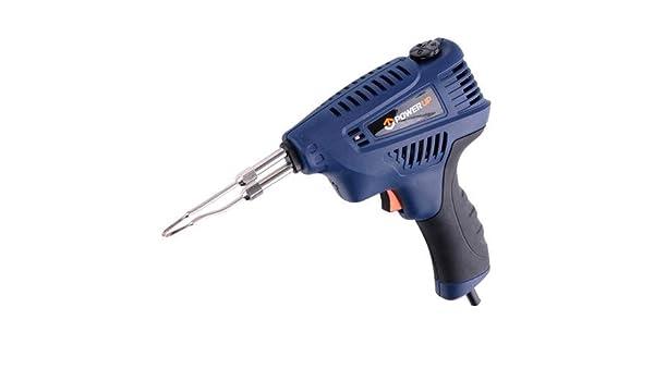 soldador, soldador, soldador, sistema de 200W / caso: Amazon.es: Bricolaje y herramientas
