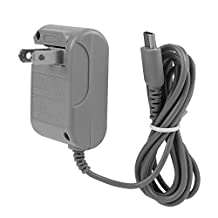 Home Travel Charger AC Power Adapter for NDSL Power Supply Adapter Replacement Game Console Charger for NDSL US Plug 100-240V