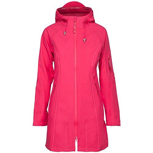 4 Women Jacobsen Raincoat Pink Warm Ilse 3 HAz4xwnnqf