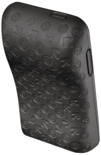 Philips Silicone Case with Batteries for iPod Touch 2G