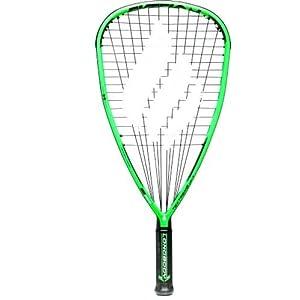 "2015 Ektelon Longbody Racquetball racquet (3 7/8"" (large), 165 GR)"