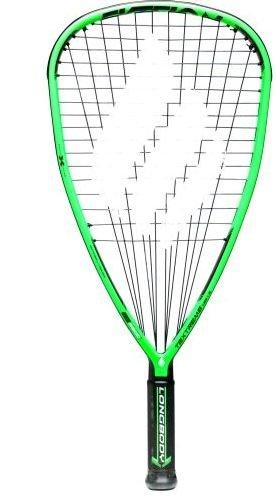 2015 Ektelon Textreme Longbody Racquetball racquet (SS, 165 GR)