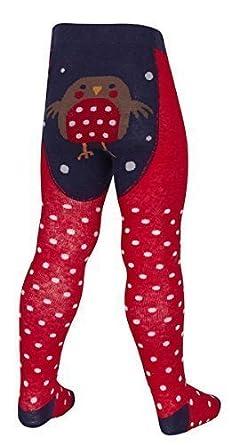 Bébés / Filles / Tout-petits Riche En Coton Noël Fantaisie Collant ~ 0-2 An