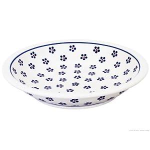 Original Bunzlauer Bowl/Soup Bowls/Ø22.5x 4.5cm Design 1