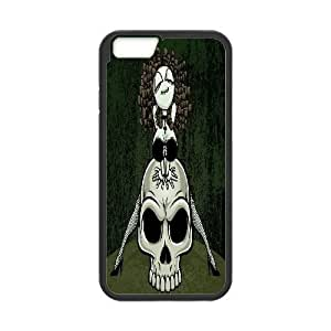 New Fashion Case Customizing Skull mobile cell phone case coversiphone 5s