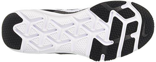 Salle Chaussures noir En Control Gris Sport Gris Blanc Nike Flex Pour De Homme Noir wAxYaRaEq