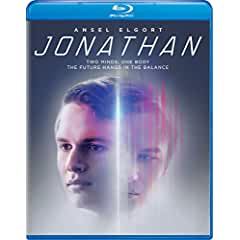 Science Fiction Fable JONATHAN arrives on Blu-ray, DVD and Digital Jan. 15 from Well Go USA