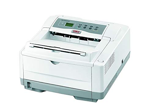 (Oki Data 62446502 B4600 Monochrome Printer (230V))