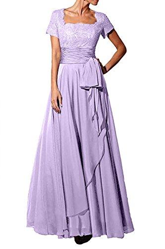 La Lilac Lang Dunkel Abschlussballkleider Braut Brautmutterkleider Marie Etuikleider Damen Rot Abendkleider S7rSwvxq