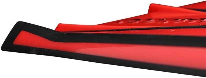 Atomic Aquatics X1 Fin X-Large Red