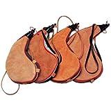 Liberty Mountain Leather Bota Bag 1 Pint