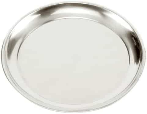Norpro 5673 15.5in S/s Pizza Pan