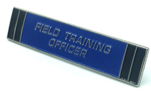 Award Bar (FTO - Field Training Officer Citation Bar)