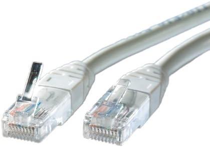 Roline Utp Lan Kabel Cat 5e Ethernet Netzwerkkabel Computer Zubehör