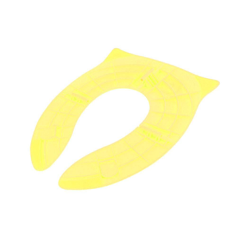 Pliable R/éducteur de Toilette Porte /à Voyage reducteur Toilette Pliable,Voyage Si/ège Pliable de Toilette pour Enfant et B/éb/é Tout-Petit Pot Un Sac de Rangement Bonus