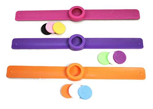 Destination Oils Essential Diffuser Bracelet product image