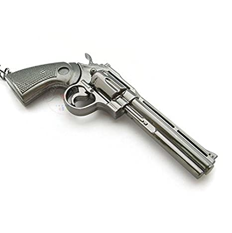 Amazon.com: Miniatura Llavero – Llavero armas de fuego ...