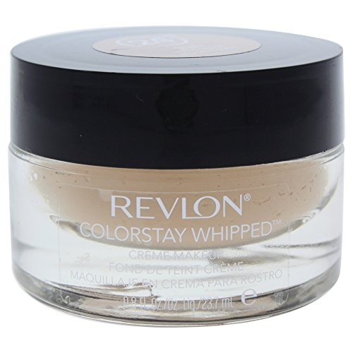 Revlon ColorStay Whipped Crème Makeup, True Beige