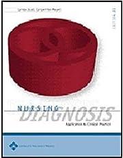 Nursing Diagnosis:Application To Clinical Practice, 11/E