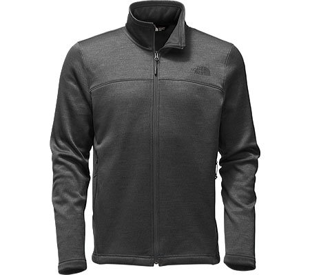 a5736a841 The North Face Men's Schenley Full Zip at Amazon Men's Clothing store