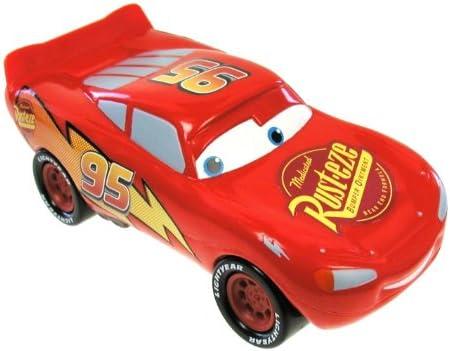 Cars Disney MCQUEEN baño de espuma Figura, 1er Pack (1 x 400 ml): Amazon.es: Salud y cuidado personal