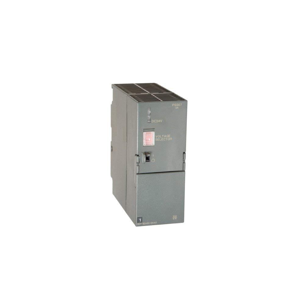 Renewed 6ES7307-1BA00-0AA0 Siemens PS307 Power Supply