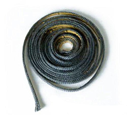 King Ashley Pellett Stove 5500M Pellet Glass Gasket ()