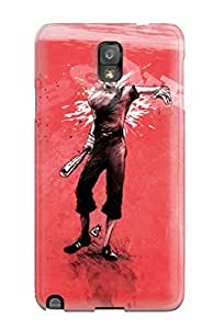 Durable Protector Case Cover With Team Fortress Image 2 App Hot Design For Galaxy Note 3