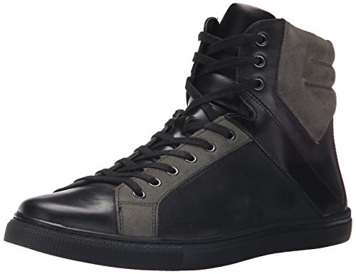 Kenneth Cole REACTION Mens Think I CAN Think I Can Black/Grey